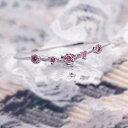 限定1本 稀少石ピンクダイヤモンドリング「フロスコロ」FlosculoPT900 #11 サイズ変更承ります 限定1本 誕生石 4月