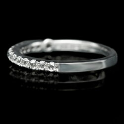 15周年記念特別価格ローズカットダイヤモンドリング「クインディチ」誕生石1月2月3月4月5月6月7月8月9月10月11月12月※K18・K10対応0から15号対応選択項目により金額が変動します割引対象外