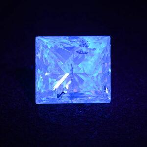 ☆蛍光性 ダイヤモンド 1.02ct1個限定製品オーダー可能※こちらのルースを使用してのオーダー・セミオーダー・カスタマイズもお受けできます。