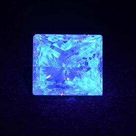 秋のP10倍 ☆蛍光性 ダイヤモンド 1.00ct1個限定製品オーダー可能※こちらのルースを使用してのオーダー・セミオーダー・カスタマイズもお受けできます。 クリスマス xmas