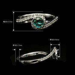 限定1本PT9000.27ctグランディディエライト×ダイヤモンドリングPT900#11サイズ変更承ります限定1本