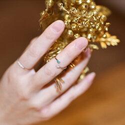 2020Xmas選べるピンクダイヤモンド×パライバトルマリンピンキーリングFusionフュージョン<融合>K10・K18対応※金種により金額が異なります。誕生石4月クリスマスプレゼント
