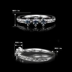 限定1本PT900ベキリー産カラーチェンジガーネットリングPT900#11誕生石1月サイズ変更承ります