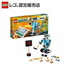 レゴ(LEGO)ブーストレゴブーストクリエイティブ・ボックス17101おもちゃ玩具知育ブロックロボット男の子女の子legoブロック誕生日プレゼントおすすめ
