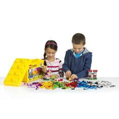 【レゴ(R)認定販売店】レゴ(LEGO)クラシック黄色のアイデアボックス<スペシャル>10698ブロック室内おもちゃプレゼントおうちあそび