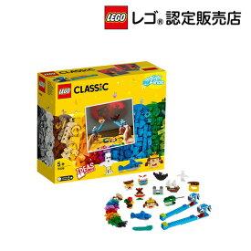 【レゴ(R)認定販売店】レゴ (LEGO) クラシック アイデアパーツ〈ライトセット〉 11009