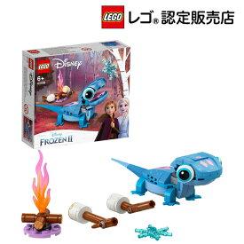 【レゴ(R)認定販売店】レゴ (LEGO) ディズニープリンセス 火の精霊・サラマンダー 43186    おもちゃ 玩具 ブロック 男の子 女の子 おうち時間