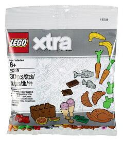 【レゴ(R)認定販売店】 レゴ(LEGO) フードアクセサリー 40309 室内 おうち時間