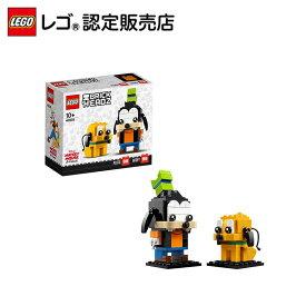 【レゴ(R)認定販売店】レゴ(LEGO) グーフィー&プルート