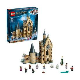 【レゴ(R)認定販売店】レゴ (LEGO) ハリー・ポッター ホグワーツの時計塔 75948 ブロック おもちゃ