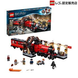【レゴ(R)認定販売店】レゴ (LEGO) ハリー・ポッター ホグワーツ 特急 75955 ブロック おもちゃ