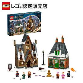 【レゴ(R)認定販売店】レゴ (LEGO) ハリー・ポッター ホグズミード村 76388