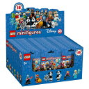 【レゴ(R)認定販売店】レゴ (LEGO) ミニフィギュア ディズニー シリーズ2 71024
