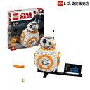 【レゴ(R)認定販売店】レゴ (LEGO) スター・ウォーズ BB-8 75187