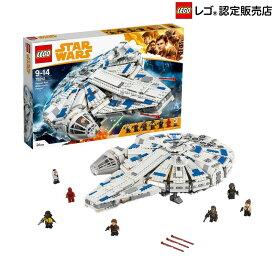【レゴ(R)認定販売店】レゴ (LEGO) スター・ウォーズ ミレニアム・ファルコン 75212