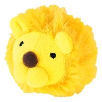 あす楽対応ペッツルートまんまるズーズーライオン犬犬用おもちゃぬいぐるみ