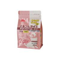 森乳スーパーゴールドチキン&ライス子猫用500g