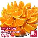 激甘 オレンジ 約3kg (14〜20玉)オーストラリア産 【送料無料】 「北海道・沖縄は+1100円」 果物 フルーツ ネーブル…