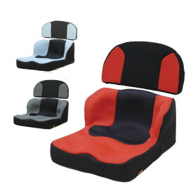 【車いす用クッション】タカノ 座位保持クッション LAPSラップス+LAP Backsセット 全3色 TC-LS11 送料無料 車椅子【メーカー直送】体圧分散 防水 座布団