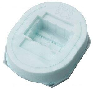 自動ラップ専用フィルムカセット 約60回分(アロン化成 安寿)家具調ポータブルトイレ セレクトR専用