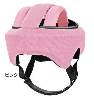 キヨタ保護保護帽子転倒事故防止ヘッドガードフィットKM−400頭頂部も保護S-M/L-LLブラック/ブルー/ピンク介護頭部保護転倒予防お出かけ帽子外出室内男女兼用けが防止