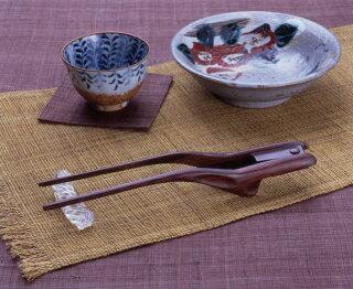 ウインド「箸ノ助」左右兼用自助具食器おはし介護用箸食器脳梗塞マヒリハビリ