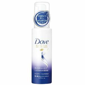 Dove(ダヴ) モイスチャーケア 洗い流さないトリートメントクリーム 100ml