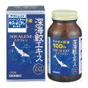 【オリヒロ アウトレット】深海鮫エキスカプセル(180粒)