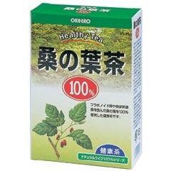 オリヒロ NLティー100% 桑の葉茶(2g×25包)