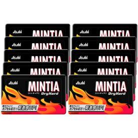 ミンティア ドライハード(50粒入)×10個セット □