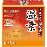 アース製薬 温素(おんそ) 15包入