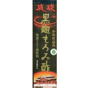 オリヒロ 琉球黒麹もろみ酢(900ml)