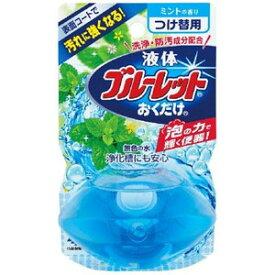 小林製薬 液体ブルーレットおくだけ つけ替用 【ミントの香り】70ml