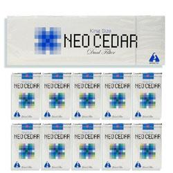 【第(2)類医薬品】 ネオシーダー キング 20本×10箱セット (1カートン) あす楽対応