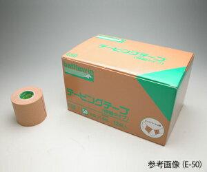 テーピングテープ[伸縮]50mm×4m E-50 12巻入