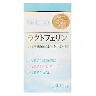 Wellness Japan lactoferrin 90 pills (30 minutes)