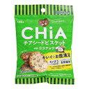しぜん食感 CHiA ココナッツ 25g×6個