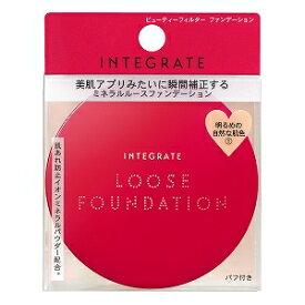 資生堂 インテグレート ビューティーフィルター ファンデーション (9g)明るめの自然な肌色(1)