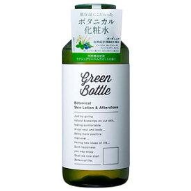 ダリヤ グリーンボトル ボタニカル化粧水 300ml