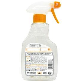 第一石鹸 住居用洗剤スプレー容器(泡タイプ) 400ml