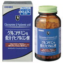 【オリヒロ アウトレット】グルコサミン&低分子ヒアルロン酸 108g(約432粒) あす楽対応