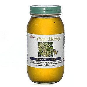 正栄 純粋アカシア蜂蜜 1000g (瓶)