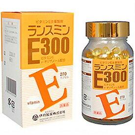 【第3類医薬品】 ランスミンE300 (270カプセル)