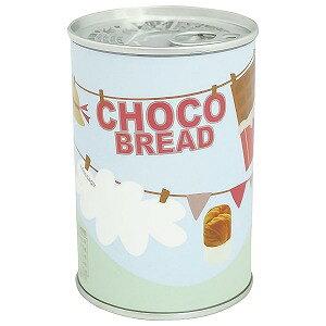 青空製パン 缶詰パン チョコレート 24個入(1ケース)