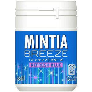 MINTIA BREEZE ミンティアブリーズ リフレッシュブルー (ボトル) 75g