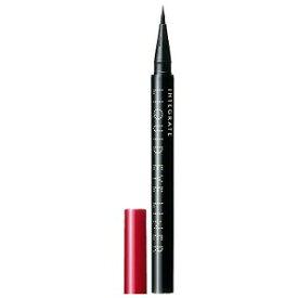 資生堂 インテグレート スーパーキープ リキッドライナー BK999(0.5mL) ブラック メール便送料無料