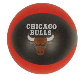 ハイバウンスボール ブルズ 12-00201 | 正規品 SPALDING スポルディング バスケットボール バスケ NBA アクセサリー 小物