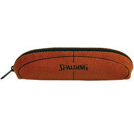ペンケース 13-001 | 正規品 SPALDING スポルディング バスケットボール バスケ NBA アクセサリー 小物
