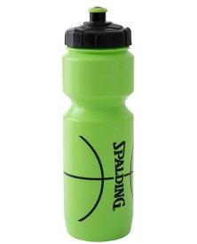 スクイズボトル 800ml 15-005LG | 正規品 SPALDING スポルディング バスケットボール バスケ NBA 水筒 アクセサリー 小物
