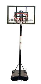 【送料無料】バスケットゴール オリジナルモデル ポリカーボネイト ブラック×ゴールド 42インチ 73032 SPALDING スポルディング